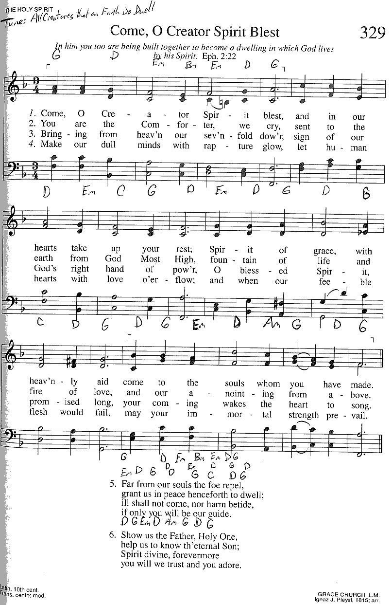 Holy Spirit You Are Welcome Here Guitar Chords Image Collections
